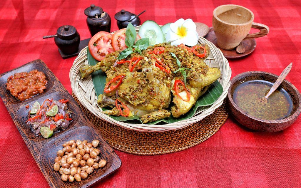 10 Kuliner Khas Bali Mantab dan Aromatik