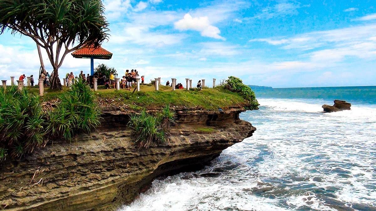 10 Lokasi Yang Harus Kamu Kunjungi Saat Keliling Jawa Barat