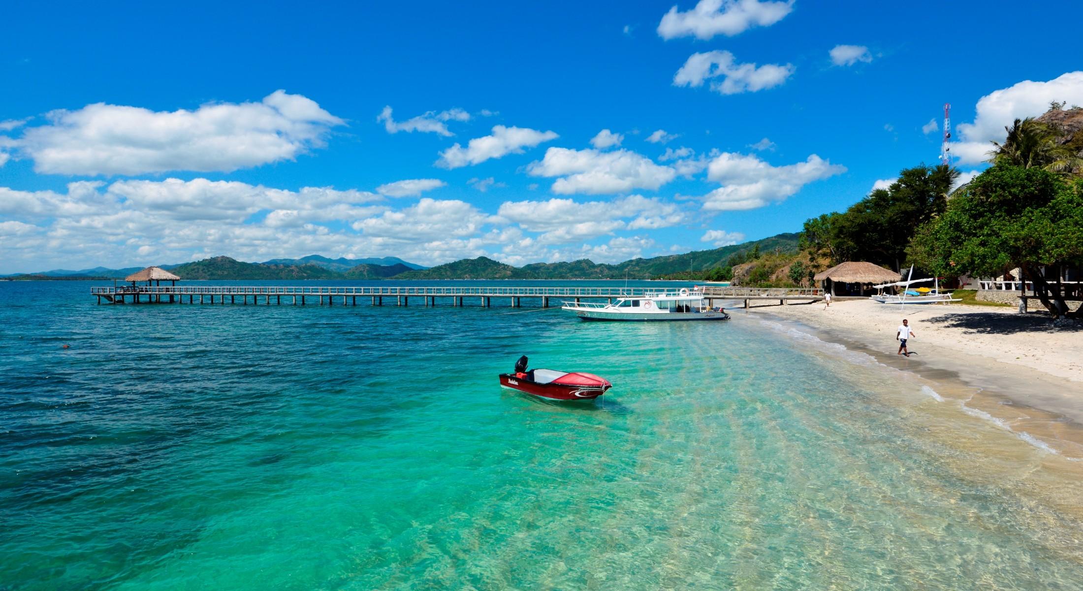 5 Pantai Di Lombok Yang Indah dan Eksotis