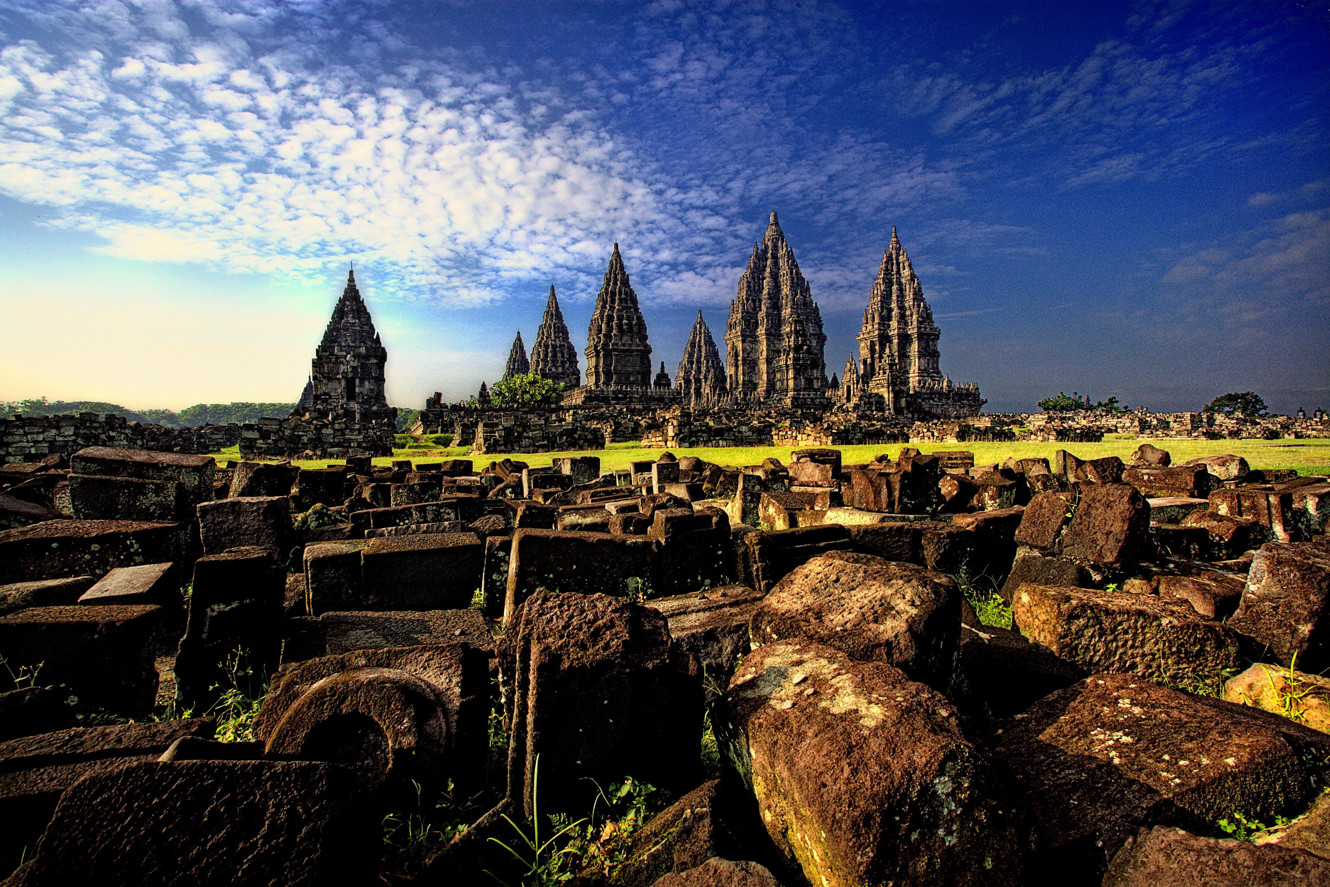 5 Tempat Wisata di Yogyakarta yang Wajib Dikunjungi