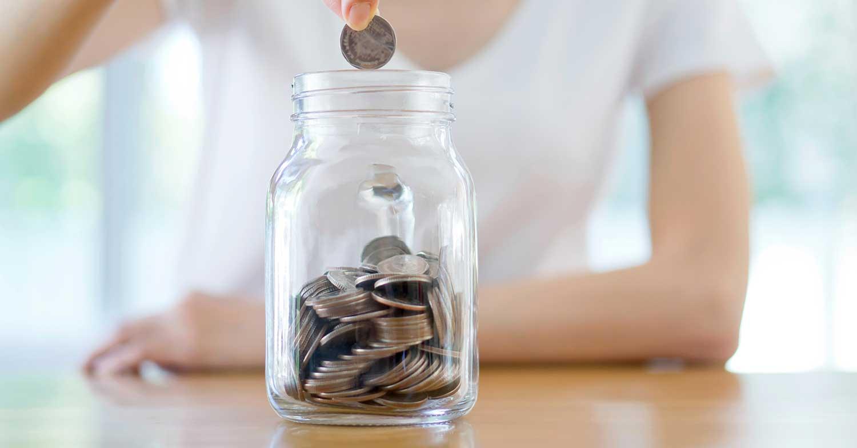 6 Tips Hemat Menyimpan Uang