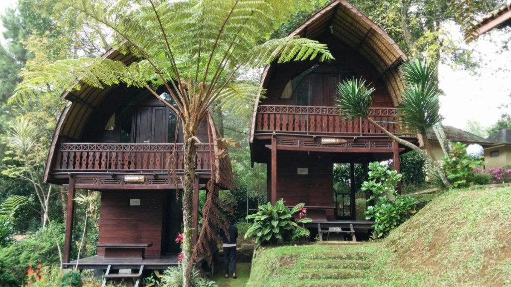 Cikole Jayagiri Resort Lembang