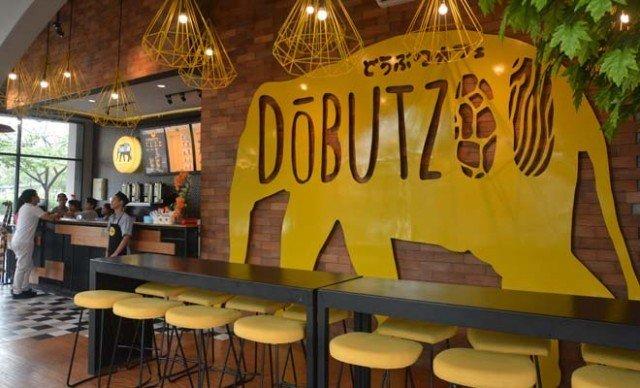 Dobutzoo Surabaya