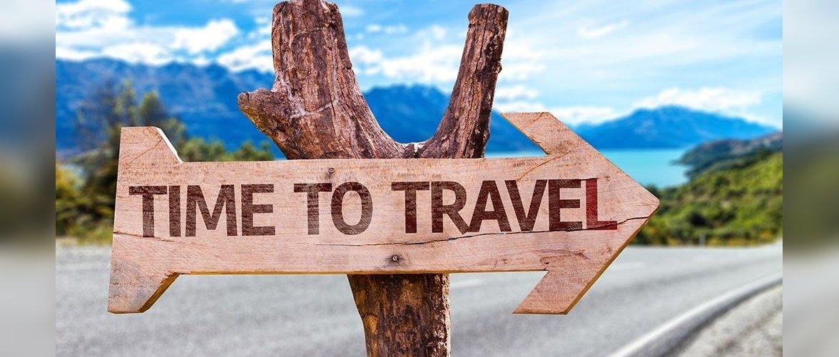 Ikuti 6 Langkah Mudah Ini Ingin Traveling Tapi Bingung