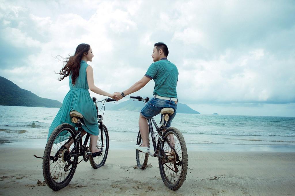 Ingin Liburan Bareng Pasangan Yuk Kunjungi 6 Tempat Ini
