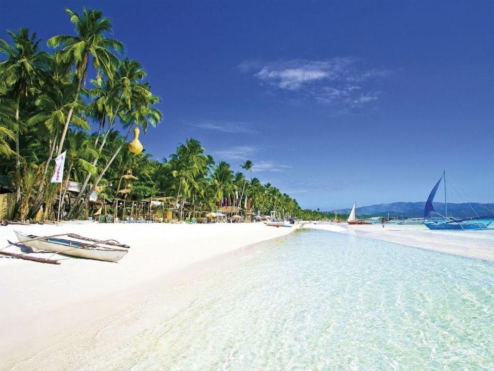 Ingin Liburan Bareng Pasangan Yuk Kunjungi Philipina