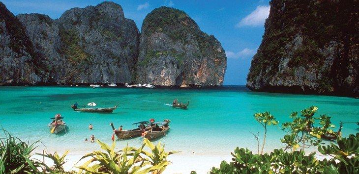 Ingin Liburan Bareng Pasangan Yuk Kunjungi Phuket Thailand