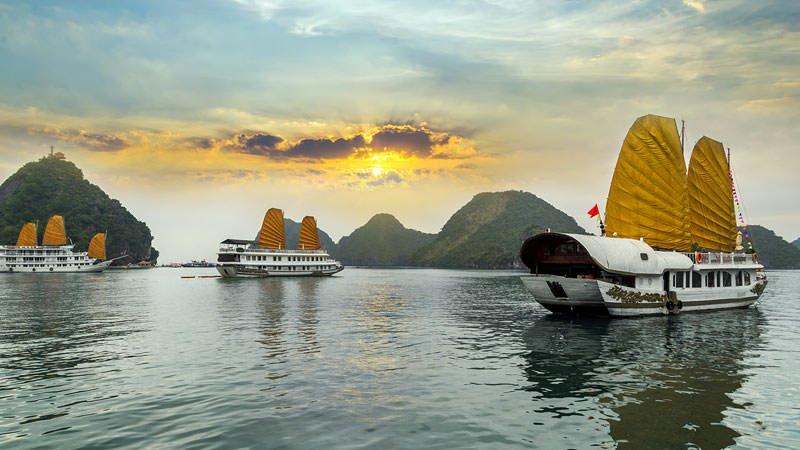 Ingin Liburan Bareng Pasangan Yuk Kunjungi Vietnam