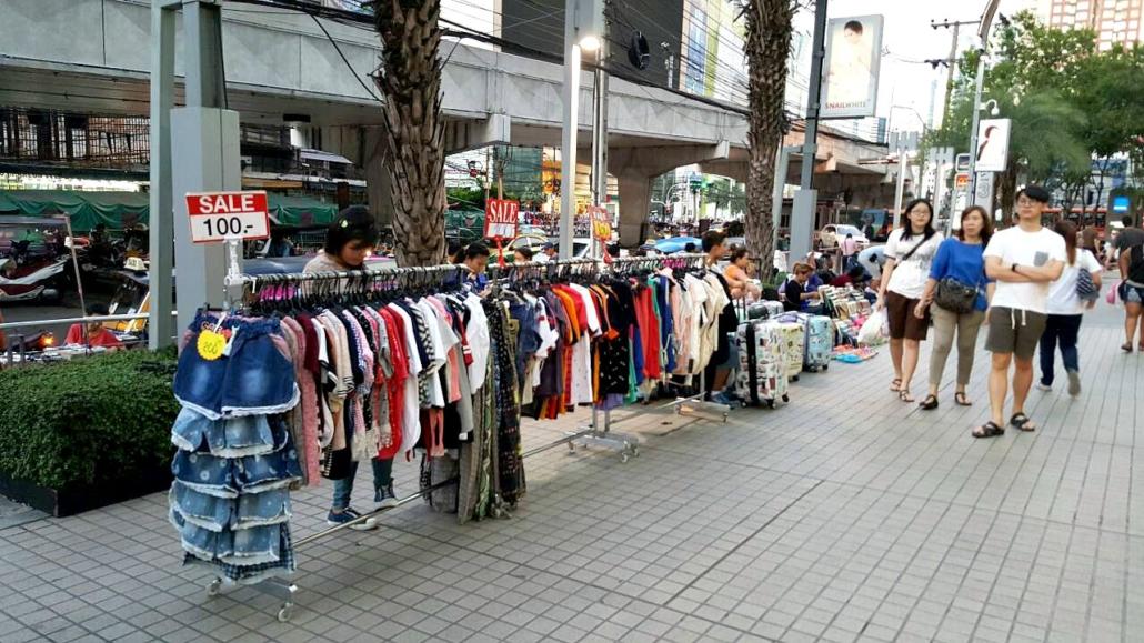 Parantum Market Thailand