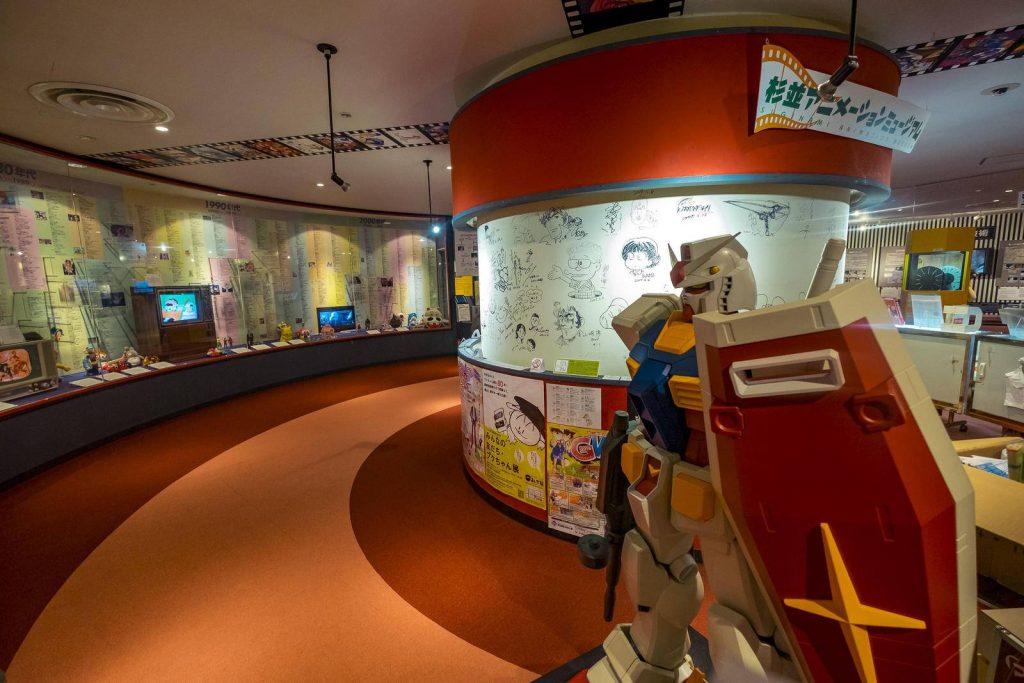 Sunigami Animation Museum