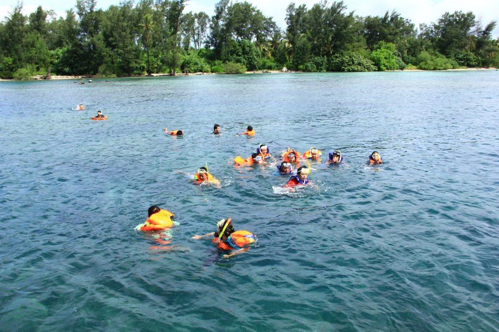 Tanjung Bejo Pulau Sangiang