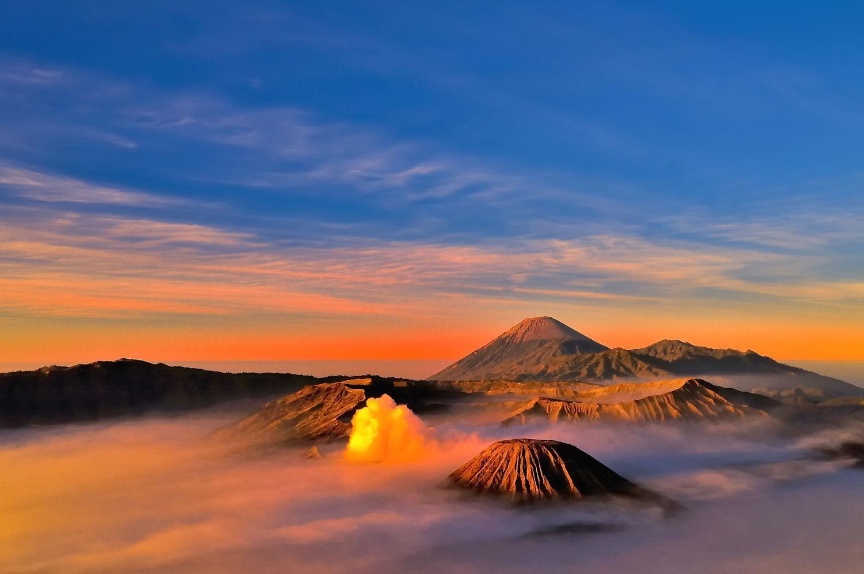 Tips Liburan Murah Wisata Gunung Bromo