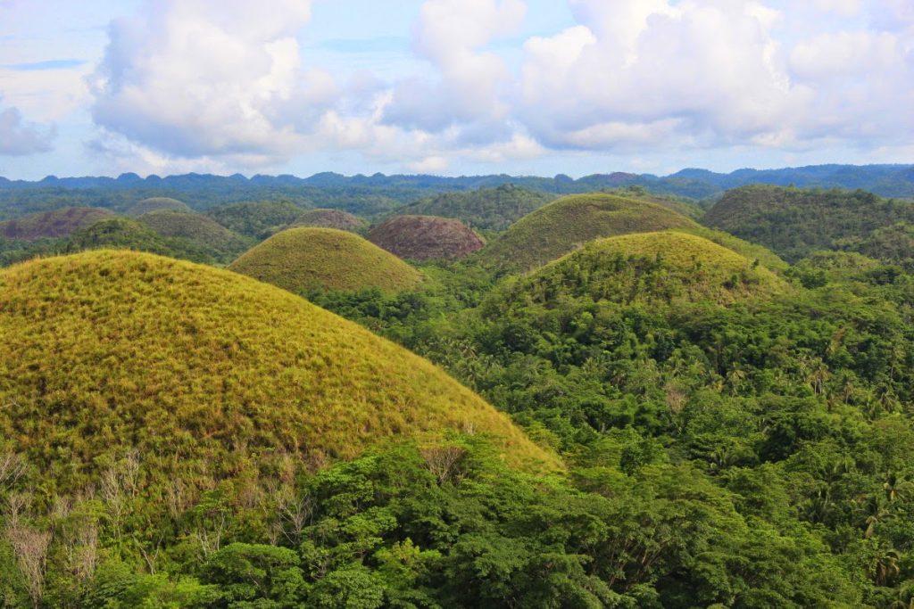 Travelling Ke Pulau Bohol
