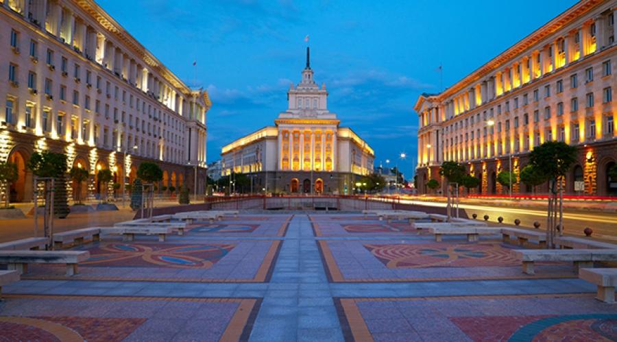 Wisata Ke Sofia Bulgaria