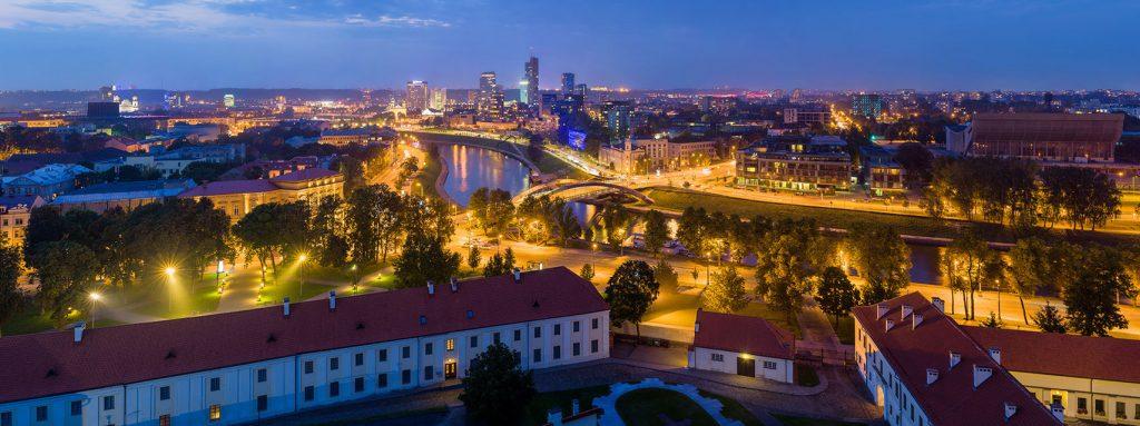 Wisata Murah Ke Vilnius Lithuania