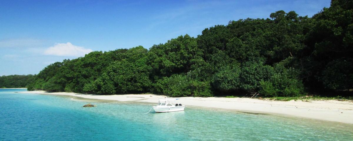 Wisata Ujung Kulon
