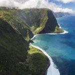 travelling ke Molokai
