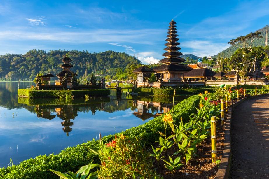 4 Tempat Liburan Ke Bali Unplugged
