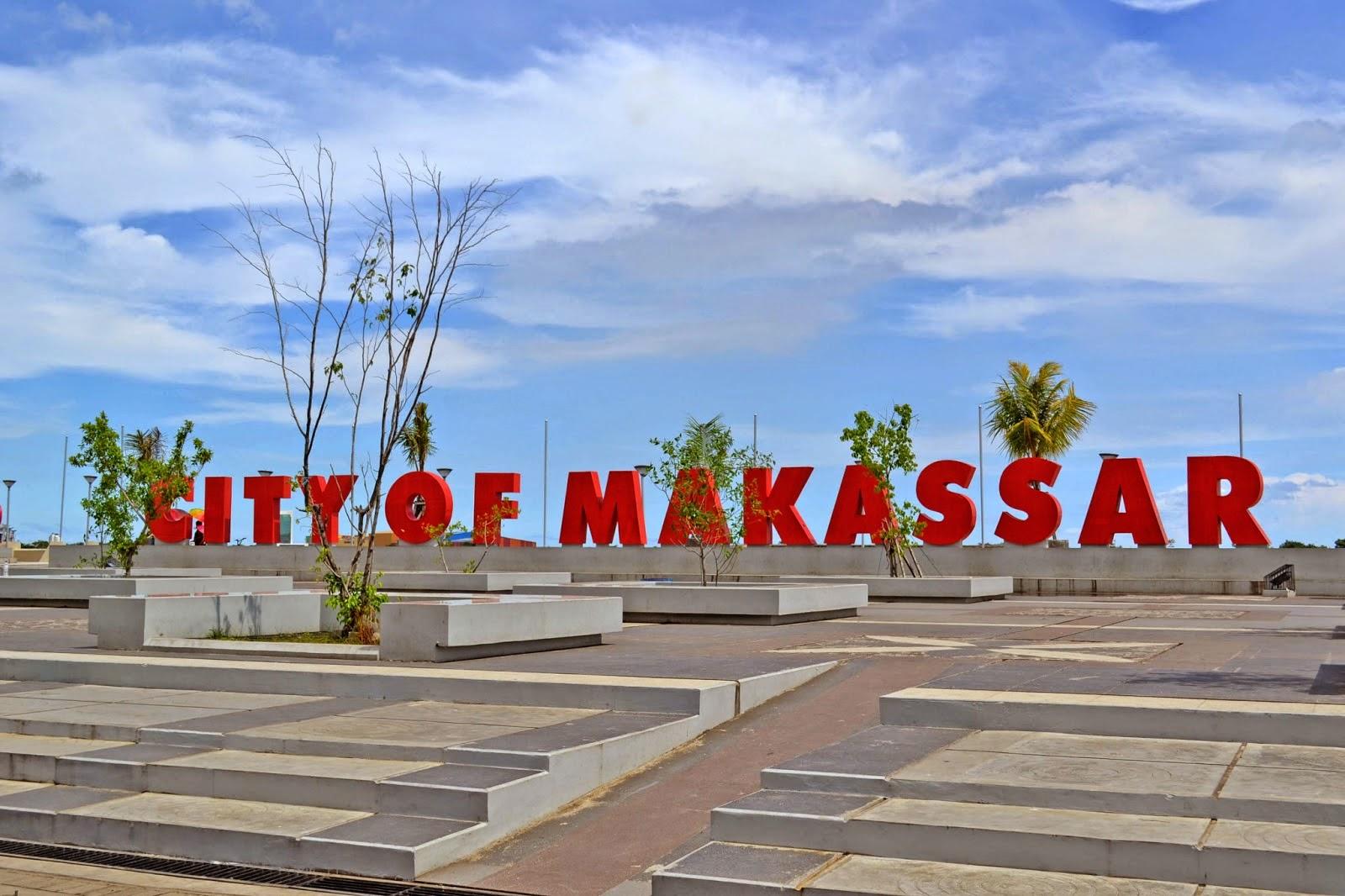 4 Tempat Wisata Populer di Makassar