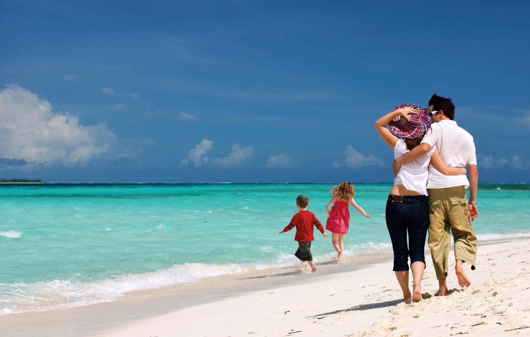 4 Tips Berlibur ala Backpacker Bersama Keluarga