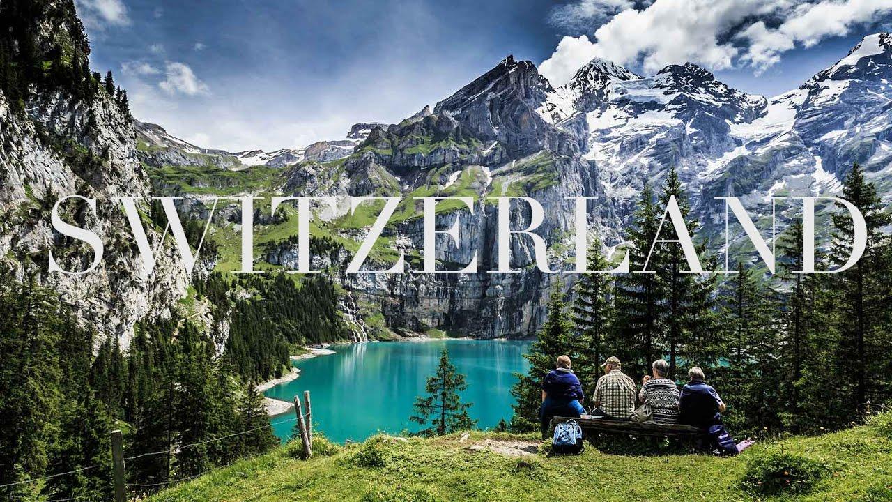 5 Wisata Switzerland Terbaik Saat Winter