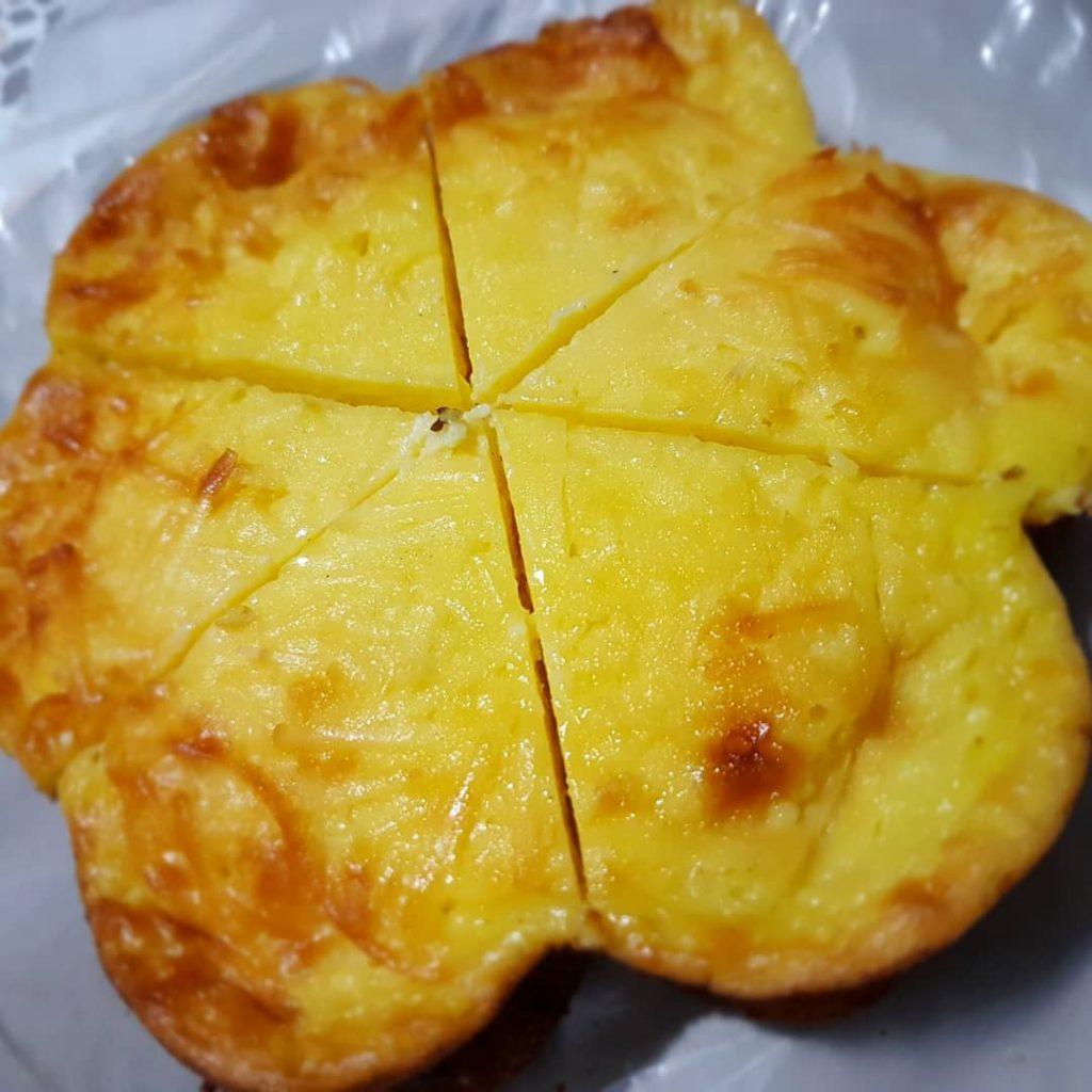 Kue Bingke Pontianak