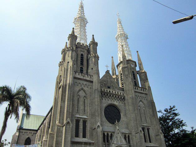Museum Katedral