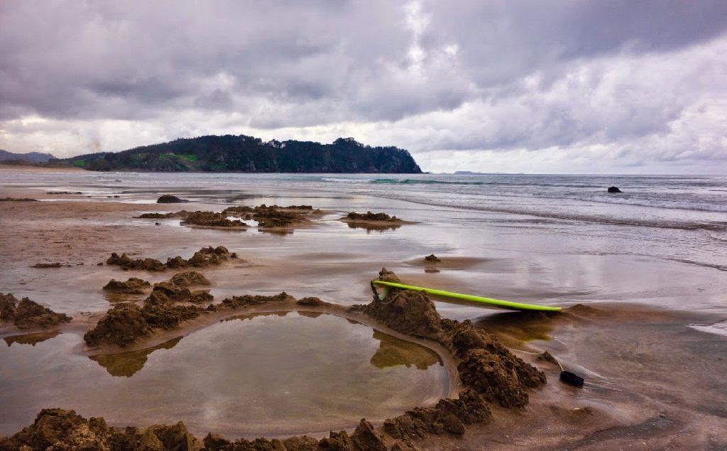 Pantai Ake Sahu