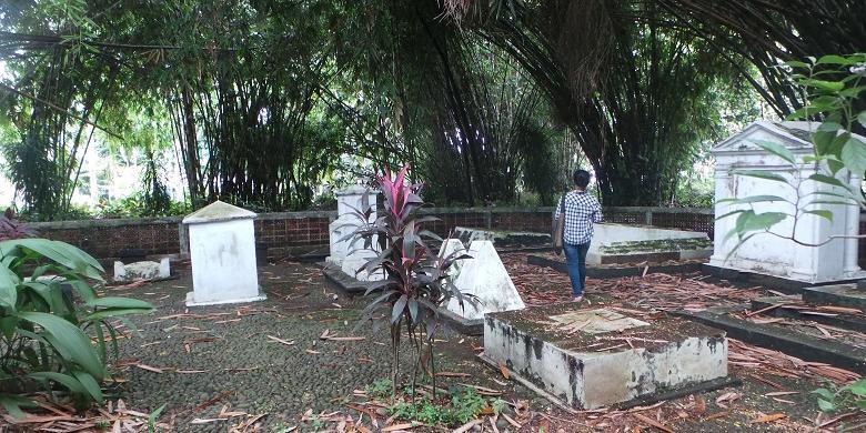 Pemakaman Kerkhoff