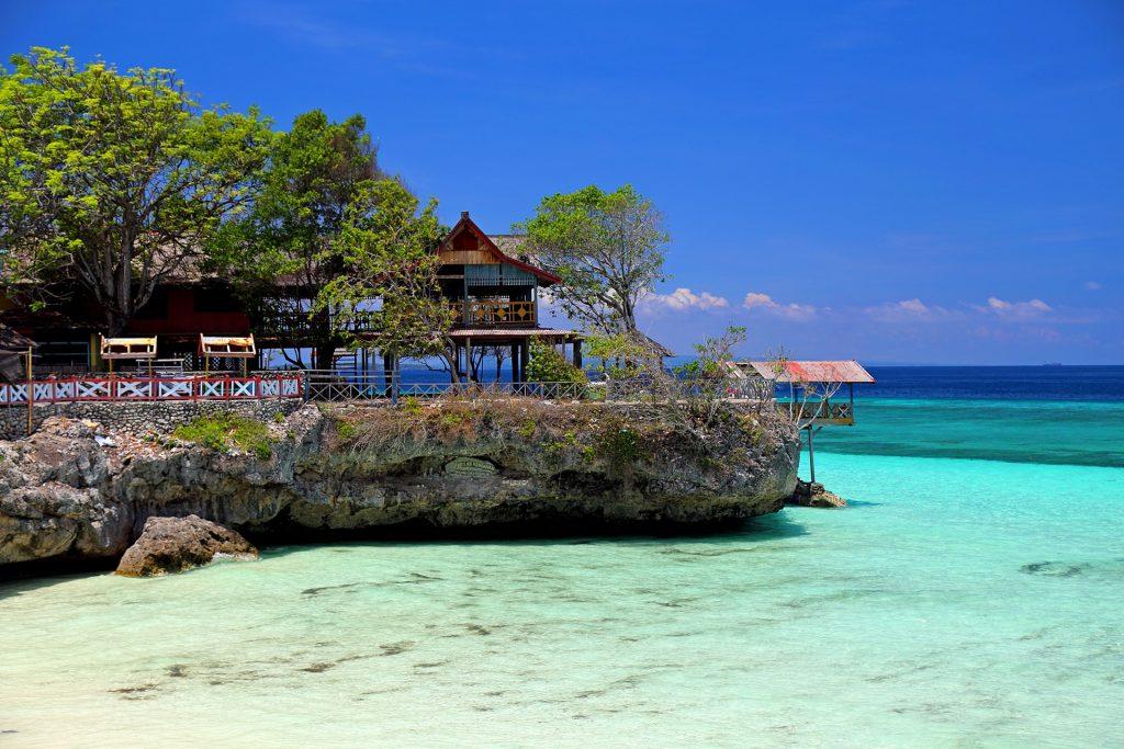 Tanjung Bira Makasar