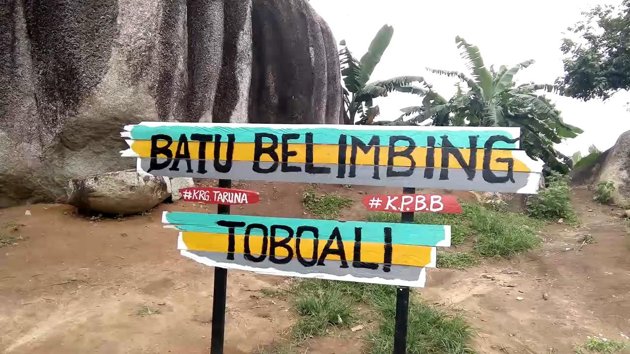 BATU BELIMBING