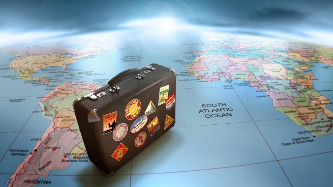5 Tips Traveling ke Luar Negeri Pertama Kalinya