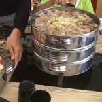 Kuliner Tower Seafood Korea PIK Jakata Utara