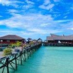 Menikmati Keindahan Dan Eksotisme Surga Di Pulau Derawan