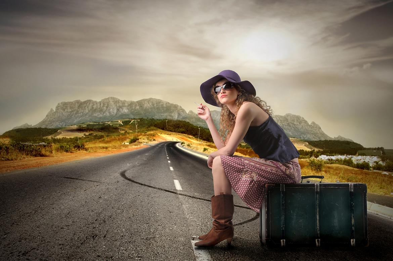 Praktis, Ini 3 Produk Skincare Untuk Ladies Saat Traveling