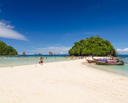 4 ISLAND KRABI Thailand