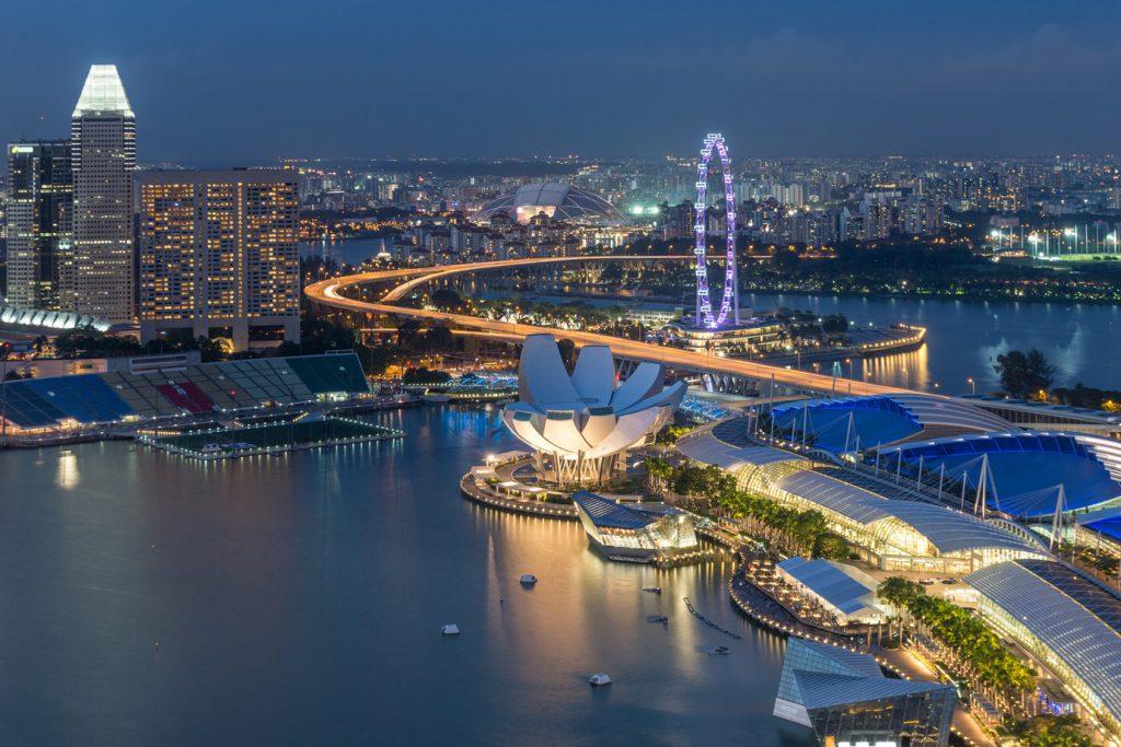 5 Tempat Wajib Dikunjungi Wisatawan di Singapura