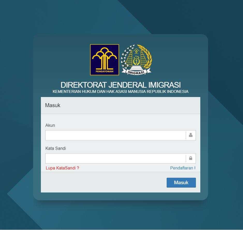 Cara Perpanjang Passpor Mudah Secara Online 2