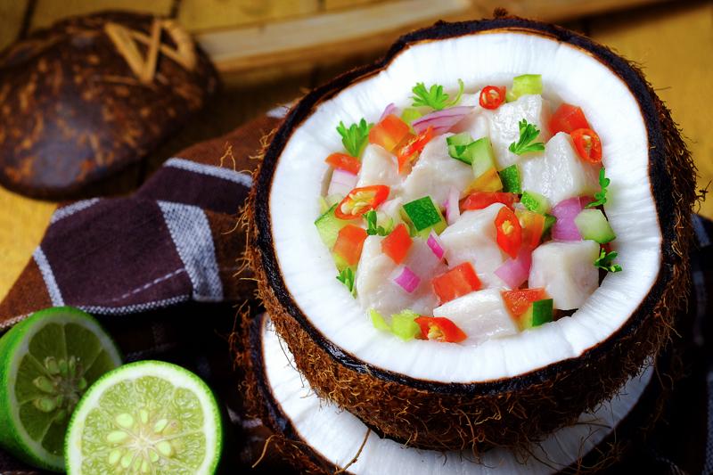 KOKODA Kuliner Fiji