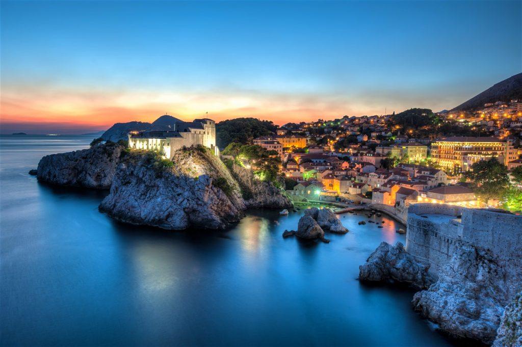 Wisata Semenanjung Balkan