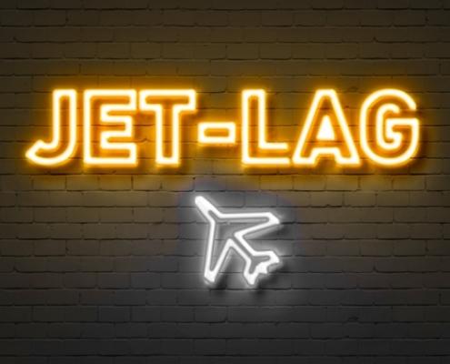 4 Tips Agar Pulih Dari Jet Lag Lebih Cepat