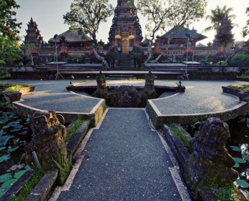 Bali Dinobatkan Sebagai Kota Kedua Terbaik di Asia