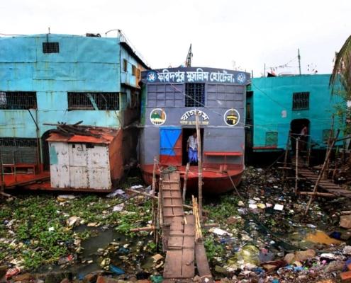 Faridpur Hotel Paling Murah Sedunia