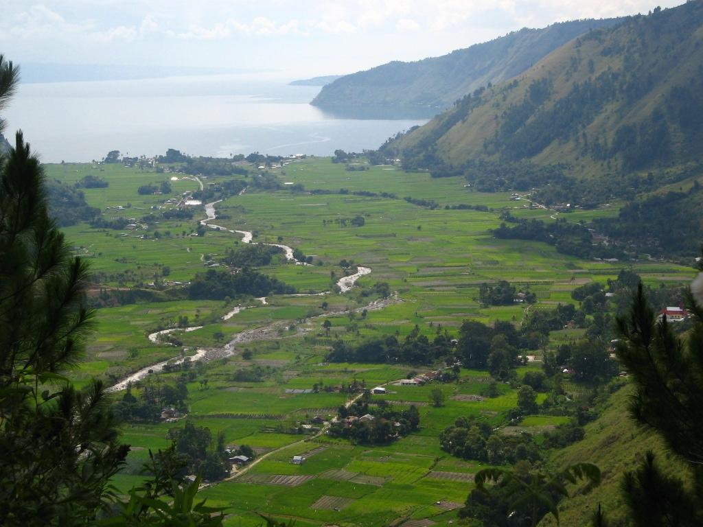 Lembah Bakara