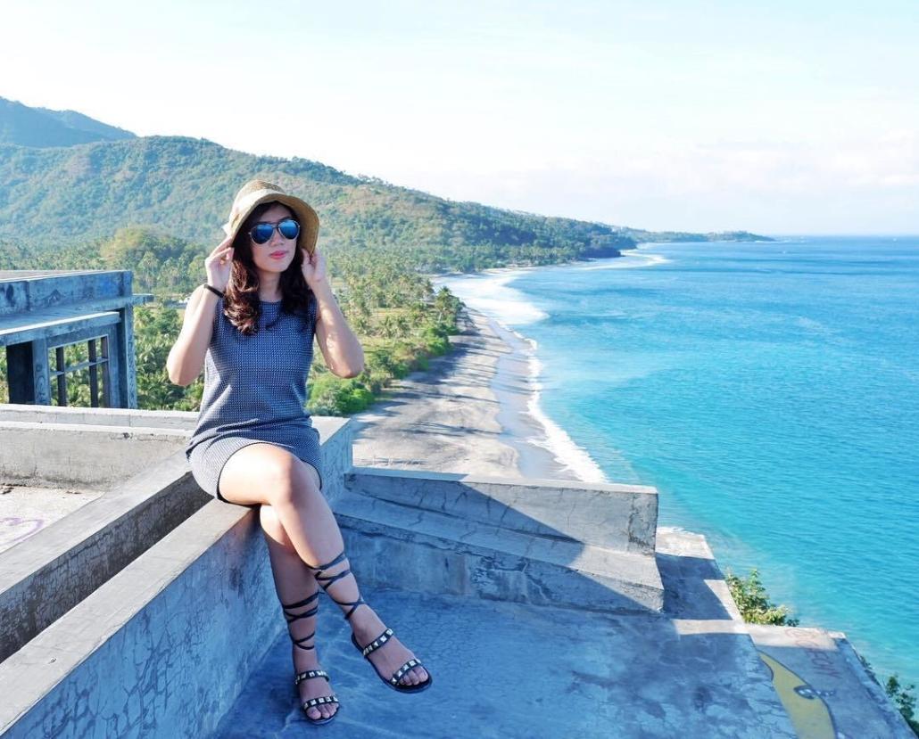 Villa Hantu Lombok 1