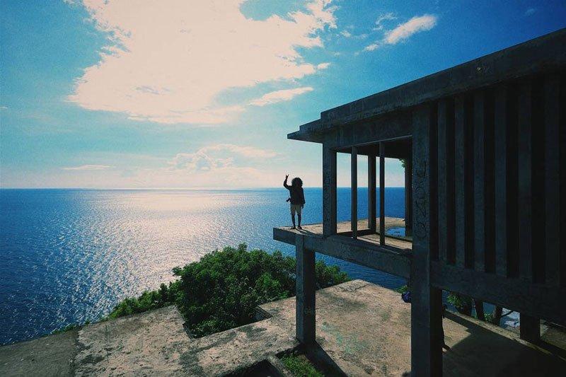 Villa Hantu Lombok 2