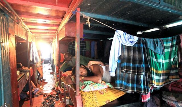 faridpur hotel murah