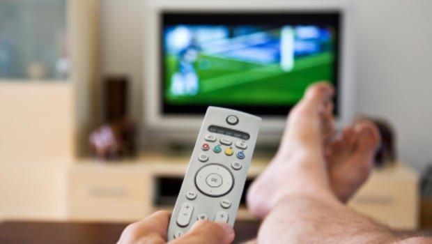 remote tv hotel
