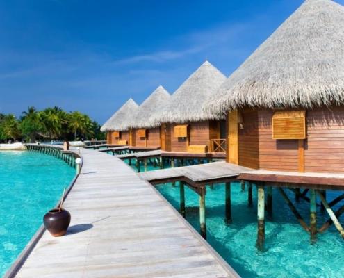 wisata ke maldives
