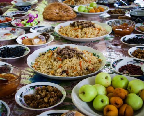 8 Kuliner Populer Jika Kamu Berwisata Ke Uzbekistan